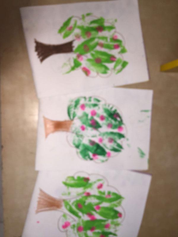 cherry-blossom-tree-leaf-painting