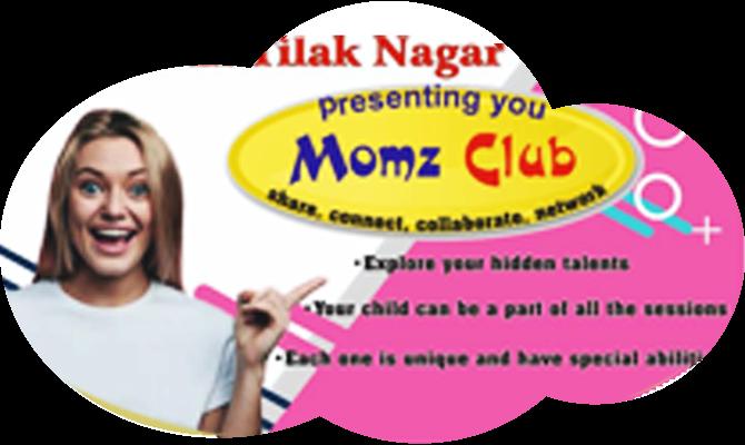 Momz Club